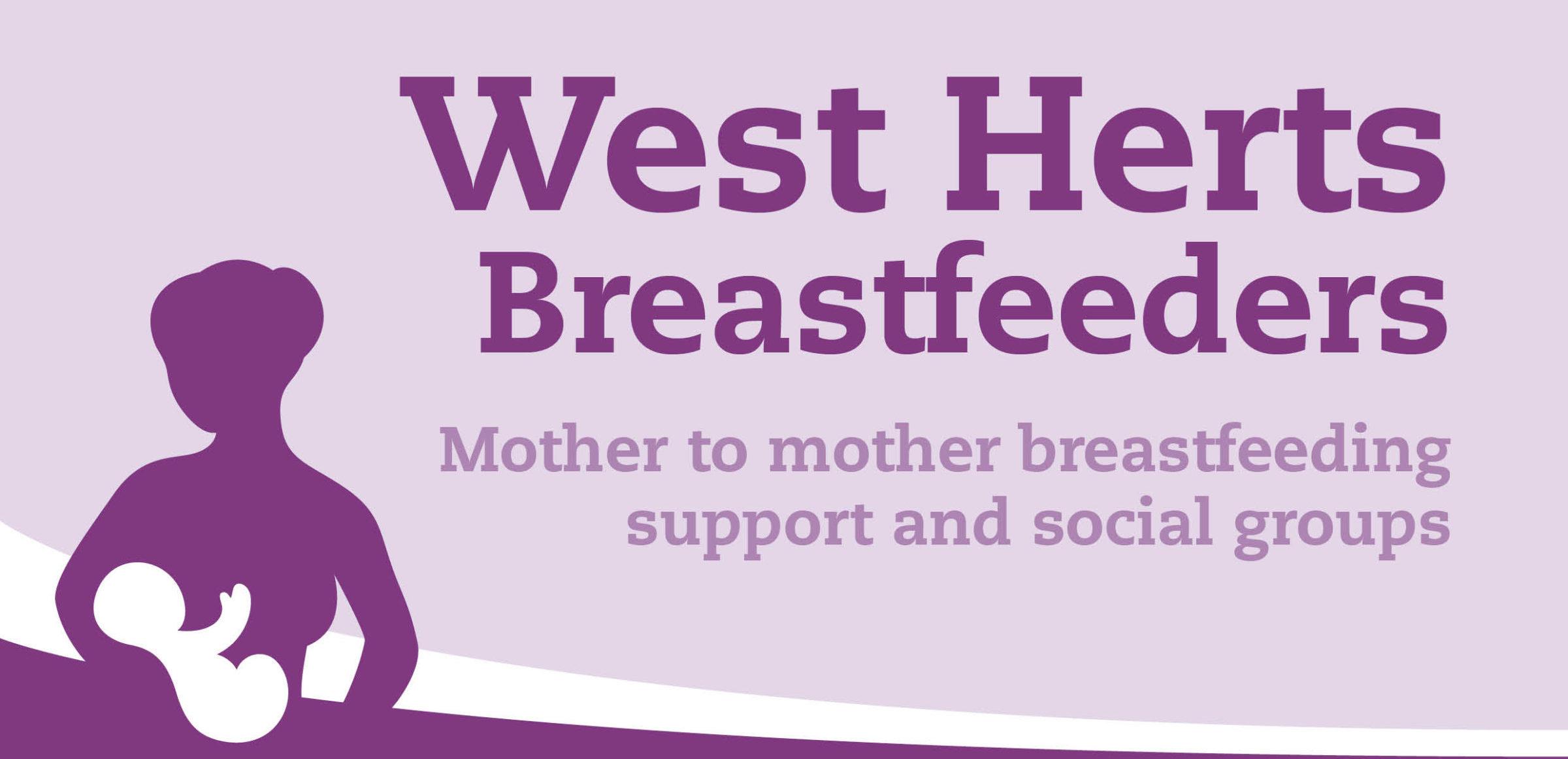 West Herts breastfeeders